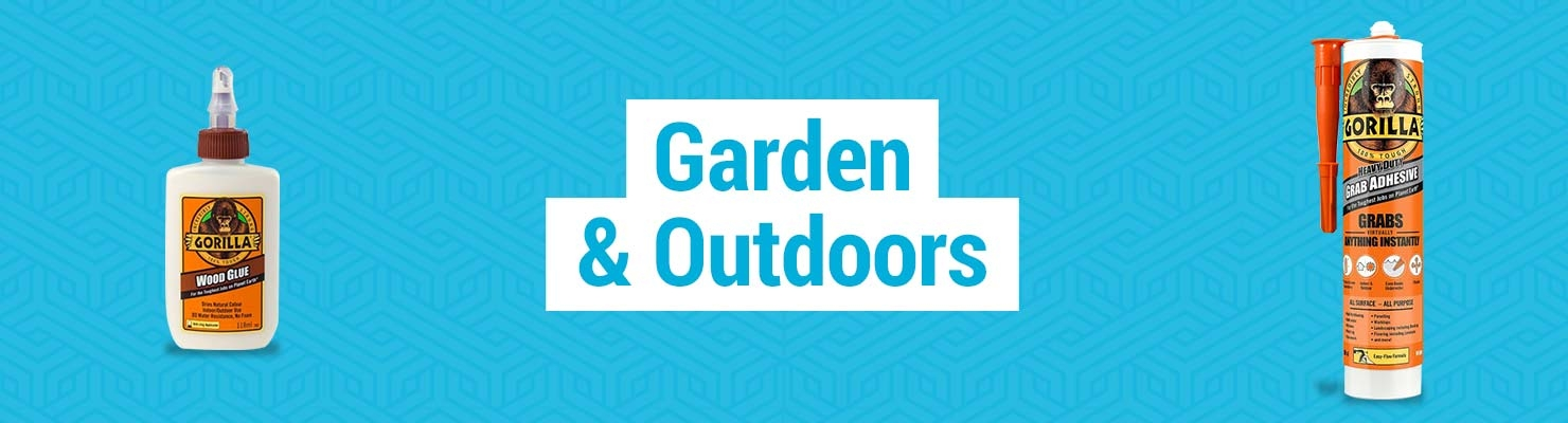 Garden & Outdoors