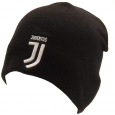Juventus Football Club Official Licensed Unisex Knitted Hat - Standard Size