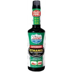 Lucas Oil 10576 Safe Guard Ethanol Fuel Treatment with Stabilizers - 473 ml