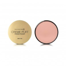 Max Factor Cream Puff Pressed Compact Powder, 81 Truly Fair
