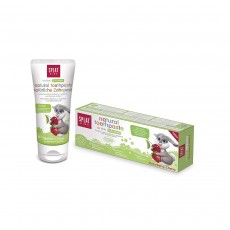 Splat Kids Strawberry/Cherry Natural Toothpaste