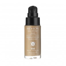 Revlon Colorstay Makeup Foundation for Combination/Oily Skin, Rich Tan