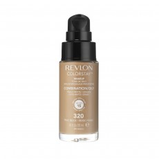 Revlon Colorstay Foundation for Combination/Oily Skin, True Beige