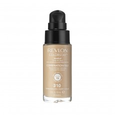 Revlon Colorstay Foundation for Combination/Oily Skin, Warm Golden