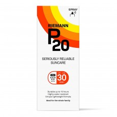Riemann P20 Once a Day Sun Protection Spray