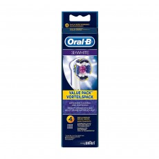 Oral B 3D White Toothbrush Replacement Head