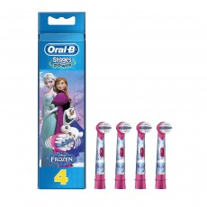 Oral-B Stages Kids Frozen Replacement Toothbrush Heads