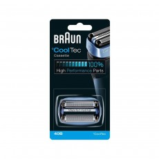 Braun 40B Replacement Blade Head