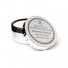 Taylor of Old Bond Street Shave Cream, Platinum Collection