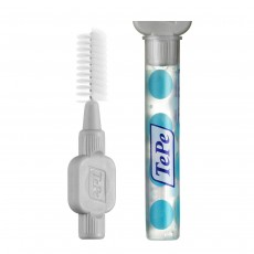 TePe Interdental Brush Original Grey