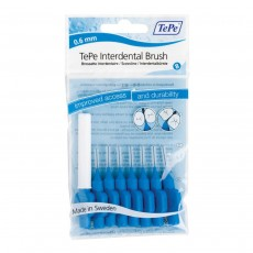 TePe Inderdental Brush Blue