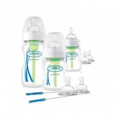 Dr Brown's Options Anti-Colic Vent System Wide Neck Starter Kit