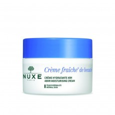 Nuxe Creme Fraiche de Beaute 48hr Moisturising Cream for Normal Skin