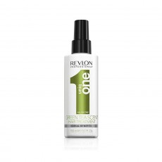 Revlon Uniq All in One Green Tea Scent Hair Treatment