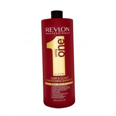 Revlon Uniq One Hair & Scalp Conditioning Shampoo