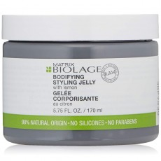 Matrix Biolage RAW Bodifying Styling Jelly