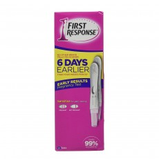First Response - Early Result Pregnancy Test Twin Pack