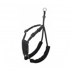 Company Of Animals Non-pull Harness - Black, Medium