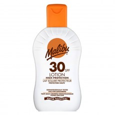 Malibu High Protection Sun Lotion