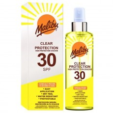 Malibu Clear Protection