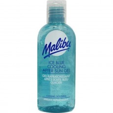 Malibu Ice Blue Cooling After Sun Gel