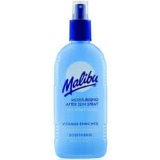 Malibu Aftersun Moisturising After Sun Spray