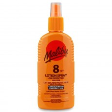 Malibu Sun Lotion Spray