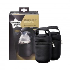 Tommee Tippee Closer to Nature Insulated Bottle Bag