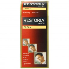 Restoria for Men Cream