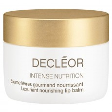 Decleor Intense Nutrition Luxuriant Nourishing Lip Balm - 8g