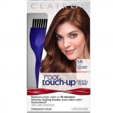 Clairol Nice'n Easy Root 5R Touch Medium/Auburn