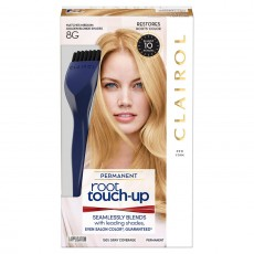 Clairol Nice 'n Easy Root Touch-Up 8G Medium Golden Blonde