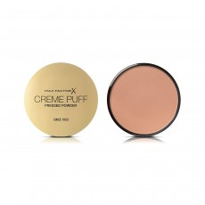 Max Factor Cream Puff Pressed Compact Powder - 05 Translucent