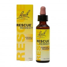 Rescue Remedy Dropper 20ml