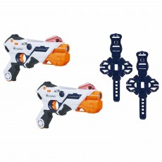 Nerf Laser Ops Pro AlphaPoint Combat Blaster - 2-Pack