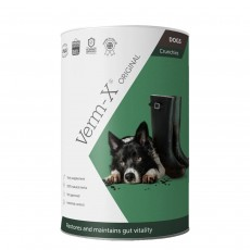 Verm-X Original Herbal Crunchies for Dogs