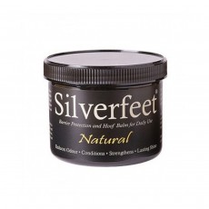 Silverfeet Barrier Protection and Hoof Balm Natural
