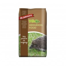 Mr Johnsons Wildlife Hedgehog Food - 750g