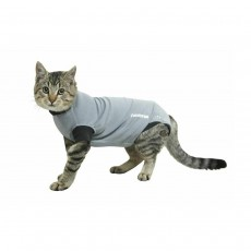 Buster Body Suit Easygo for Cats - XX-Small, 33.0cm