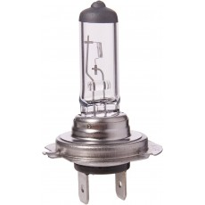 Lucas-Elta LLB477 Bulb with 12V and 55W - Single Piece Package