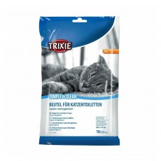 Trixie Simple 'n' Clean Litter Tray Liner Bags - XL