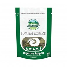 Oxbow Natural Science Digestive Support 60 Tablets - 120g
