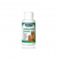 Johnson's Veterinary Products Antibacterial Powder 20g