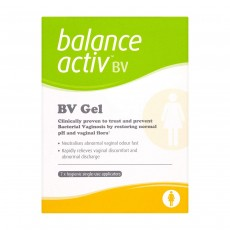 Balance Active THR Viginal Gel