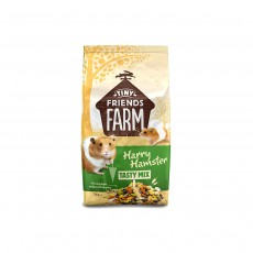 Supreme Harry Hamster Tasty Mix Food 700g