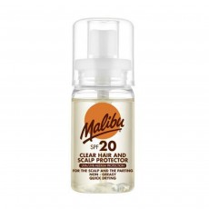 Malibu Clear Hair and Scalp Protector