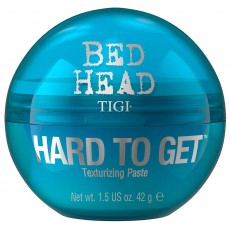 TIGI BED HEAD 42G HARD TO GET TEXT PASTE