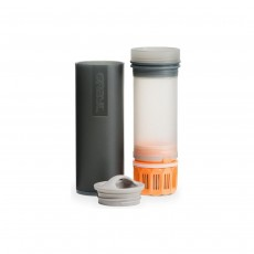 GRAYL Ultralight Water Purifier Bottle - Black