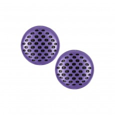 Remodeez Odour and Moisture Remover, Purple, Pack of 2