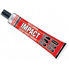 EVO-STIK Impact Contact Adhesive Small Tube - Multi Purpose - 30g